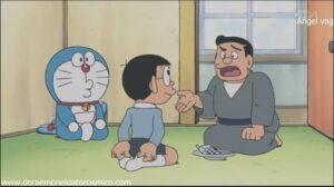 Doraemon Capitulo 56 La sopa negra