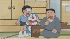 Doraemon Capitulo 56