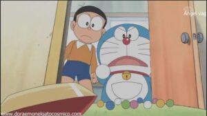 Doraemon Capitulo 57 Las pastilla de la invencibilidad