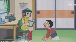 Doraemon Capitulo 58