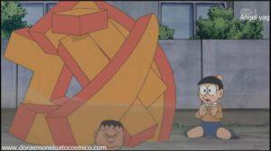 Doraemon Capitulo 59