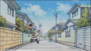 Doraemon Capitulo 60