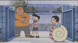 Doraemon Capitulo 61 Nobita tiene casa nueva
