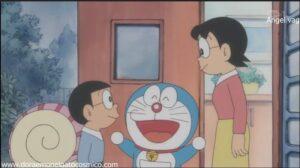 Doraemon Capitulo 61