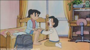 Doraemon Capitulo 62