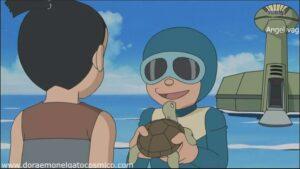 Doraemon Capitulo 64