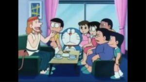 Doraemon capítulos especiales