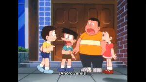 Doraemon El dinosaurio de Nobita