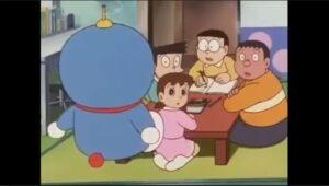 Doraemon Nobita y las notas del futuro
