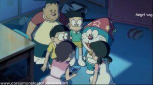 Doraemon y los siete magos (2007)