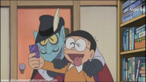 Doraemon Capitulo 127