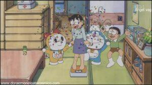 Doraemon Capitulo 128