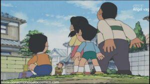 Doraemon Capitulo 129