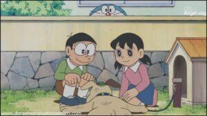 Doraemon Capitulo 130