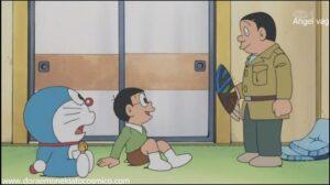 Doraemon Capitulo 132