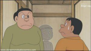 Doraemon Capitulo 133