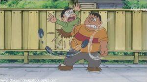 Doraemon Capitulo 135