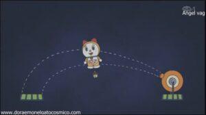 Doraemon Capitulo 137
