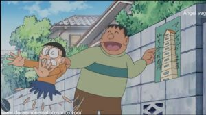 Doraemon Capitulo 138