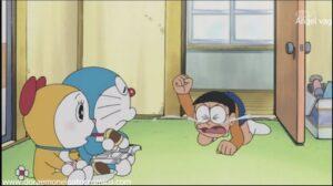 Doraemon Capitulo 140 Los caramelos hurasima