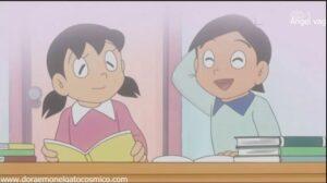 Doraemon Capitulo 141 Doraemon y Dorami