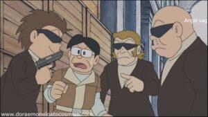 Doraemon Capitulo 144 Adelante Nobitaman