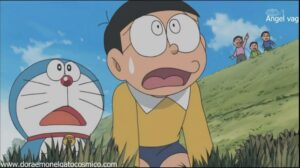 Doraemon Capitulo 145