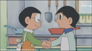 Doraemon Capitulo 147