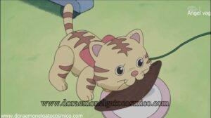 Doraemon Capitulo 148 La dulce mii