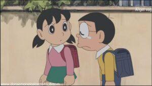 Doraemon Capitulo 149 Nobita el maestro de la siesta