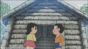Doraemon Capitulo 150
