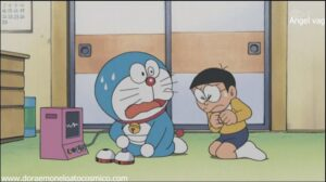 Doraemon Capitulo 153 El diluvio universal