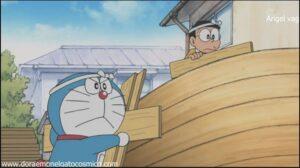 Doraemon Capitulo 153