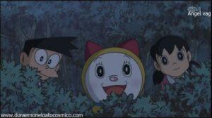 Doraemon Capitulo 156