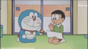 Doraemon Capitulo 157 La estrella de punto ciego