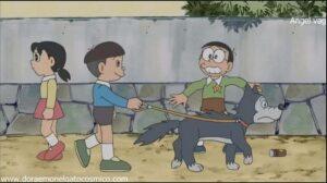 Doraemon Capitulo 157