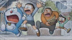 Doraemon Capitulo 158