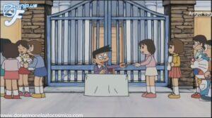 Doraemon Capitulo 159