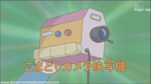 Doraemon Capitulo 160 Estos no son dibujos animados