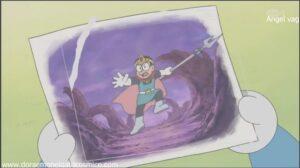 Doraemon Capitulo 160