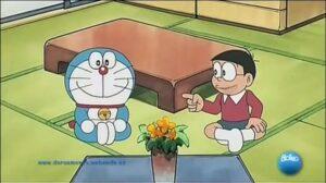 Doraemon Capitulo 162 Nobita el mago