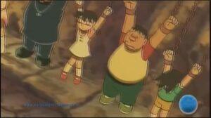 Doraemon Capitulo 163