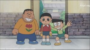 Doraemon Capitulo 165