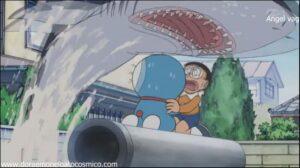 Doraemon Capitulo 166