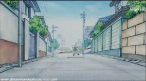 Doraemon Capitulo 167 Un equipo dispuesto a todo para salvar a Nobita