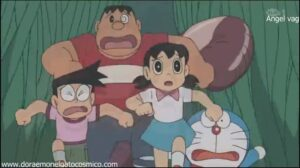 Doraemon Capitulo 167