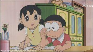 Doraemon Capitulo 169 Quiero estar en tu sala de estar