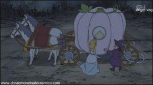 Doraemon Capitulo 170 La brujita Shizuka