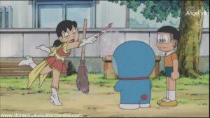 Doraemon Capitulo 170