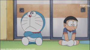 Doraemon Capitulo 171 El secreto mejor guardado de Shizuka